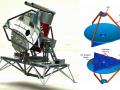 Balloon-borne Large Aperture Submillimeter Telescope for Polarimetry (BLASTPol) 2.5m CFRP