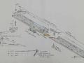 Disegno costruttivo rampe per miei mezzi di trasporto